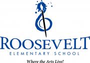 Roosevelt Elementary School Logo